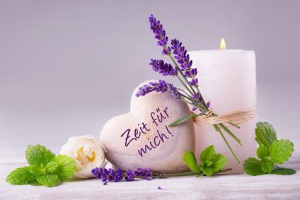 Zeit für mich • Intensivtag(e) für eine starke Gesundheit • Jan. – März 2020