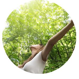 NEU! Gesund denken, gesund leben • Biomeditation in Waren